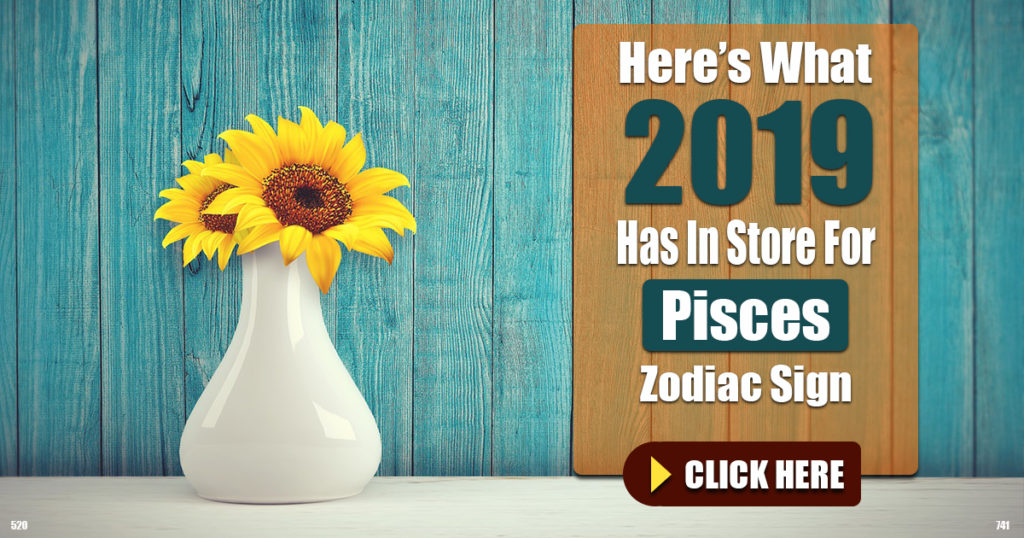 Pisces 2019 Career, Marriage And Wealth Prediction | Tarot School of