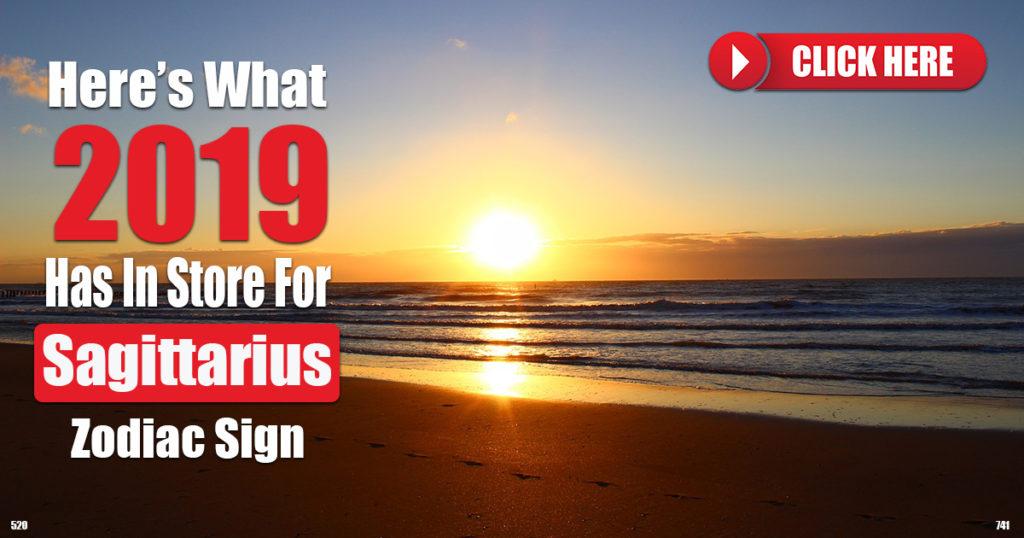 2019 Sagittarius Horoscope Career,Finance & Love | Tarot