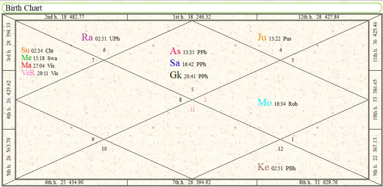 Rise in Career by Astrology   Tarot School of India